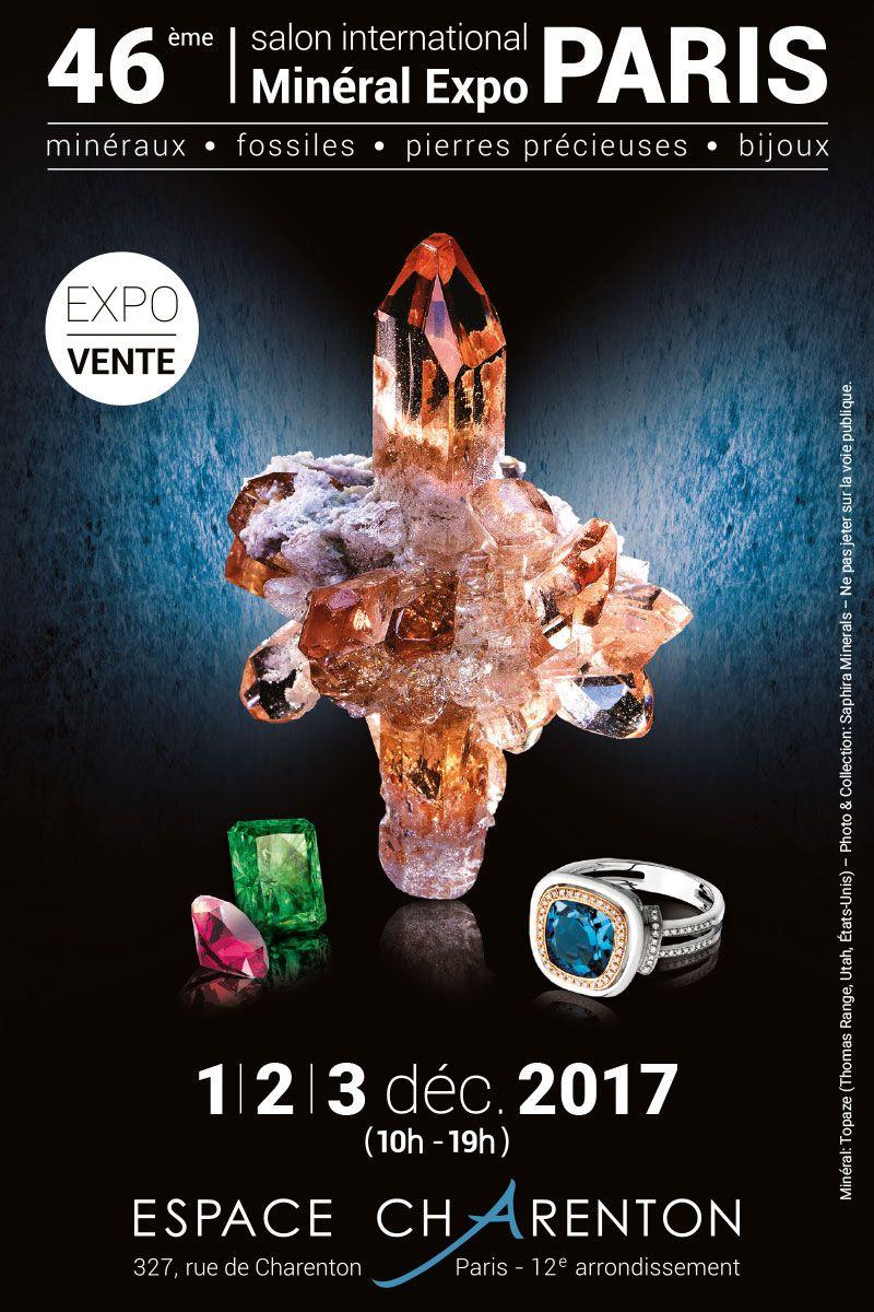 expo paris decembre 2015
