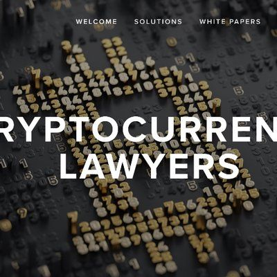 How can lawyers profit from cryptocurrency