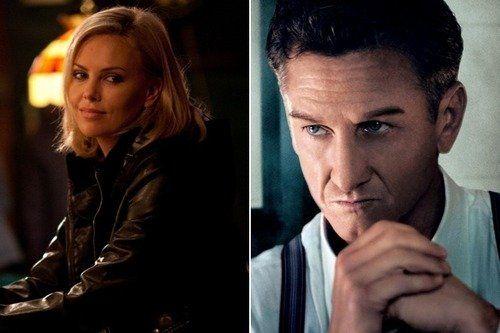 Águas da Vida: Charlize Theron e Sean Penn estão noivos