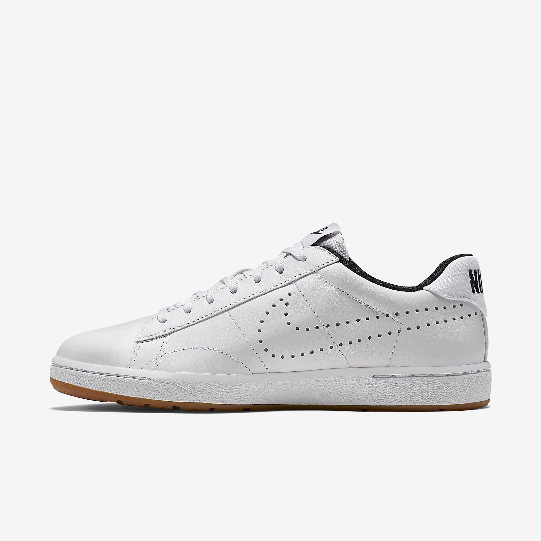 Leather Tennis ShoeStoreWish Ultra Women's Nike Classic LzjqSMVpUG