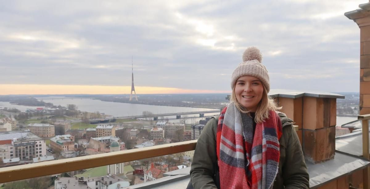 What I Pack for a European Winter City Break with Hand Luggage Only! #handluggage