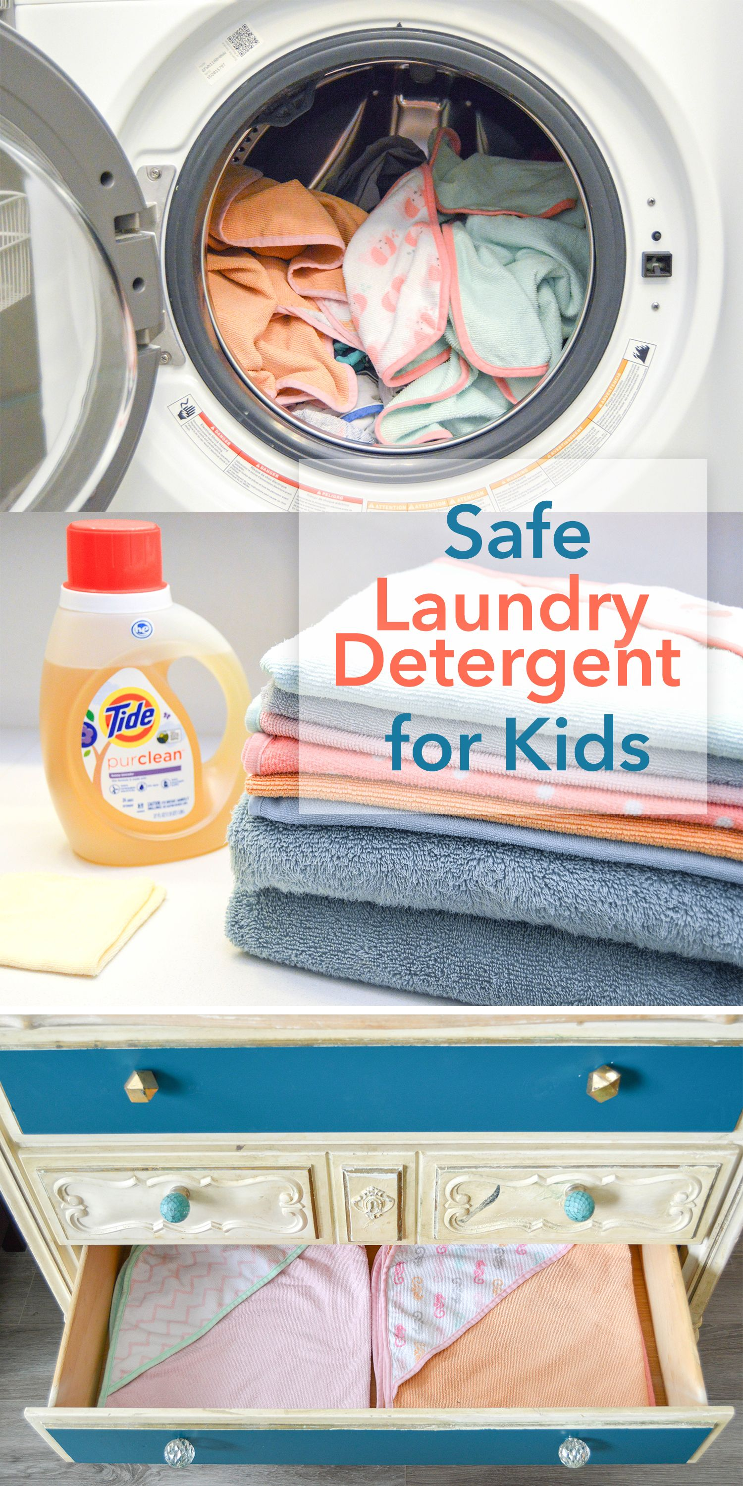 My Current Go To Laundry Detergent For My Kids Why I Choose Tide Purclean To Keep My Kids Clothes Clean Also Good Parenting Kids Parenting Laundry Detergent