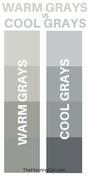 9 Amazing Warm Gray Paint Shades from Sherwin Williams | The Flooring Girl
