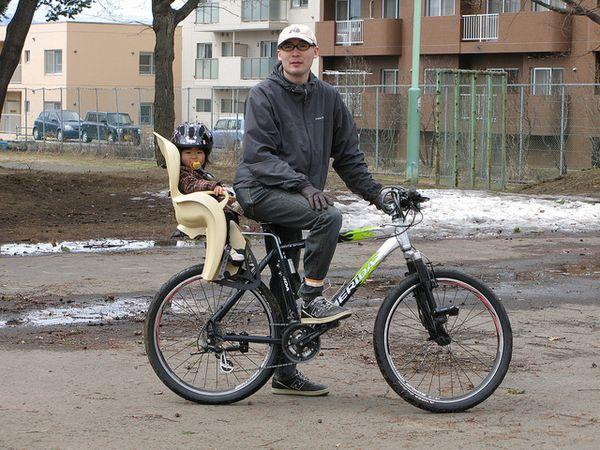 mejores sillas bicicleta bebe paseo