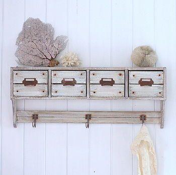 Inspirational Hallway Hooks Shelf