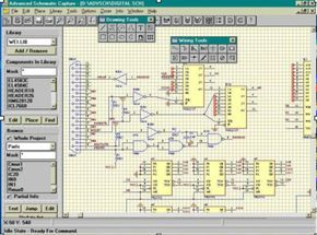 circuit-drawing-software | electronic projects | Pinterest ...