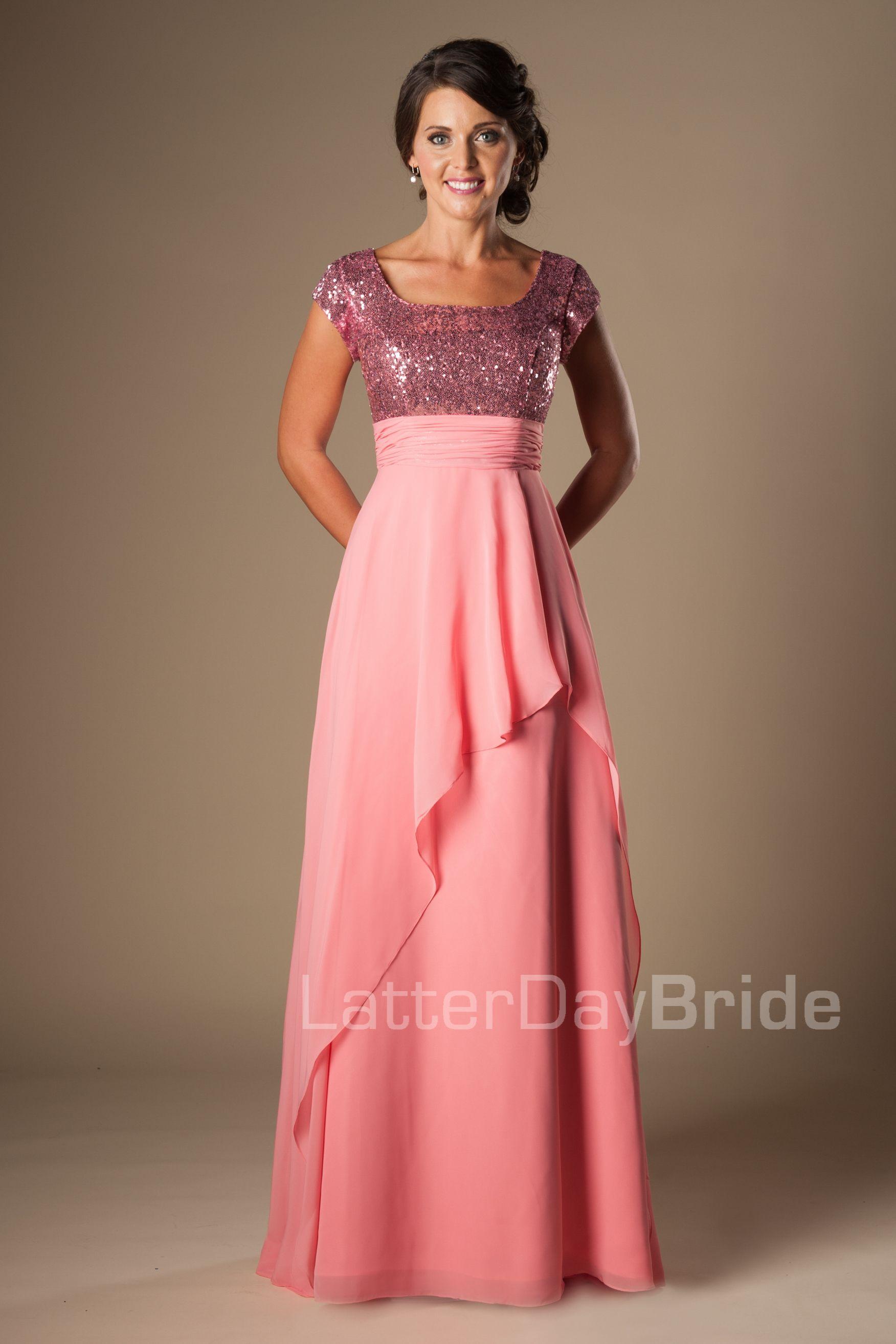 Pin de Brandy McManus en Modest Dresses | Pinterest | Vestiditos ...