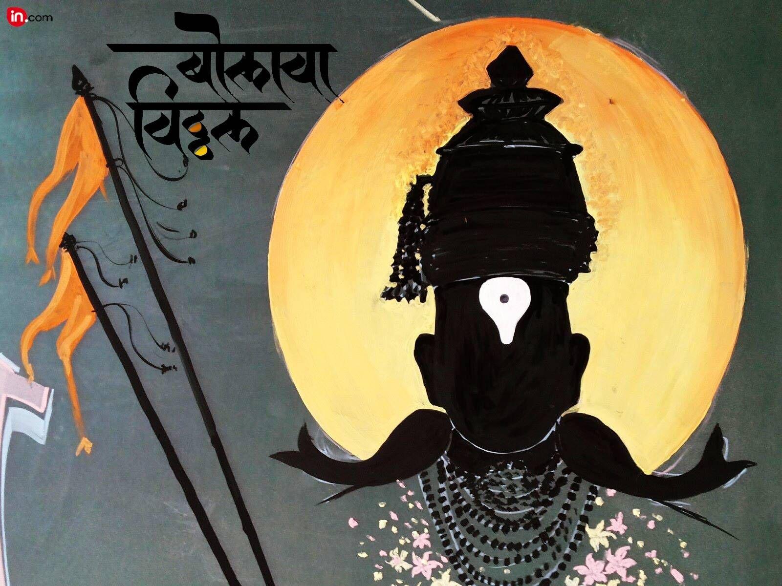 Shri Vitthal Hd Wallpaper 544712