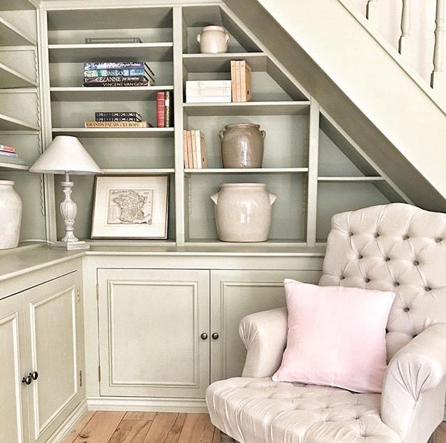 Farrow and ball french gray paint color on