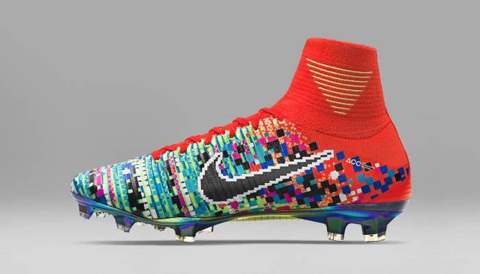 Tema Cascata Sports A Amarcord Ea Le Nike Per Pixel Di Mercurial S5vq6w8Px