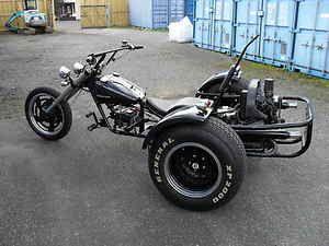 Custom Vw Trikes Vw Trike Hot Rod Custom New Msva Ebay Vw Trike Trike Custom Trikes