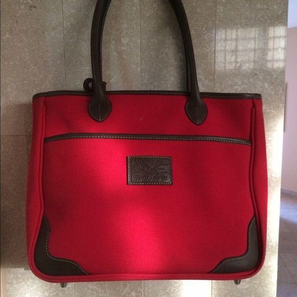 Red American Living Handbags