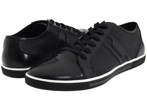 Kenneth cole new york down n up. Black SneakersProjects ...