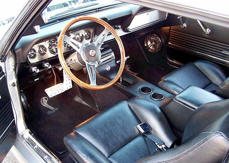 Custom 1966 Mustang Interior New Mustang, 1966 Ford Mustang, Mustang Cars,  Ford Mustangs