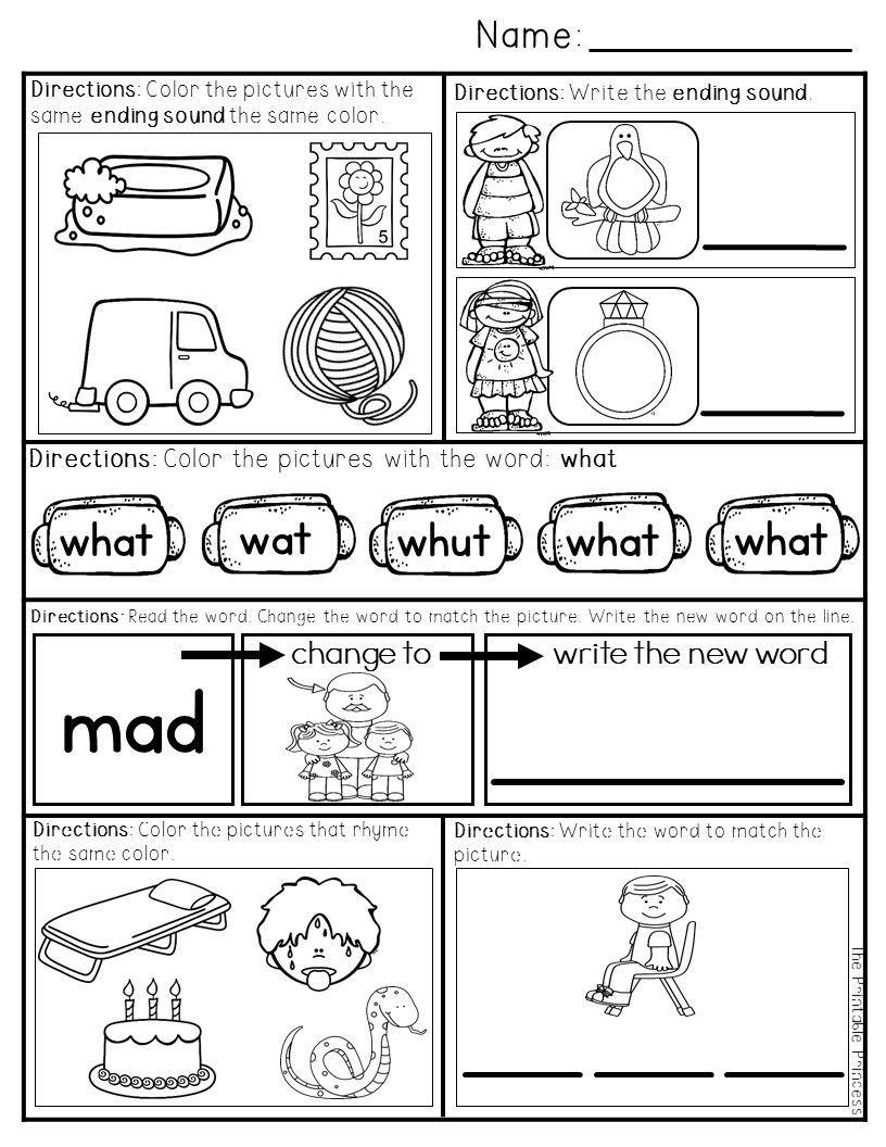 May Morning Work For Kindergarten Common Core Aligned Common Core Kindergarten Kindergarten Worksheets Free Kindergarten Worksheets [ 1056 x 816 Pixel ]
