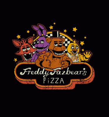 Cannon Logo For Me Freddy Freddy Fazbear Fnaf Freddy