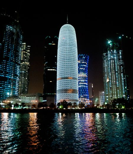 #Qatar Is Increasingly Famed For Its Amazing #architecture