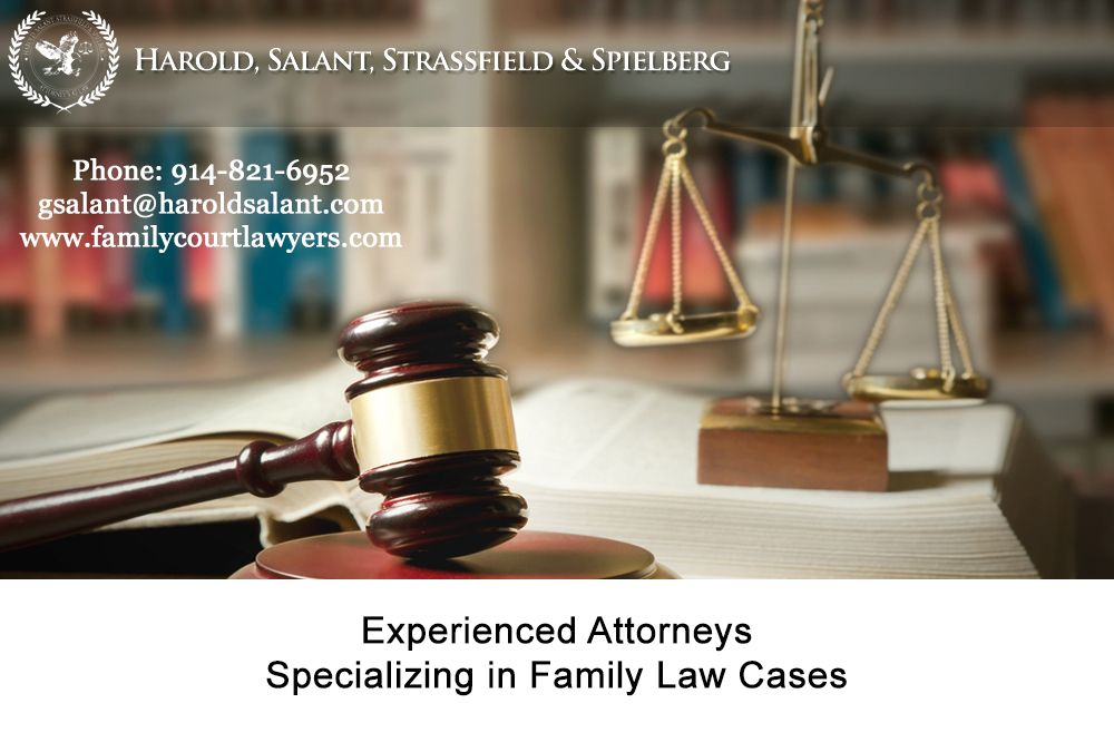 Experienced attorneys specializing in family law cases