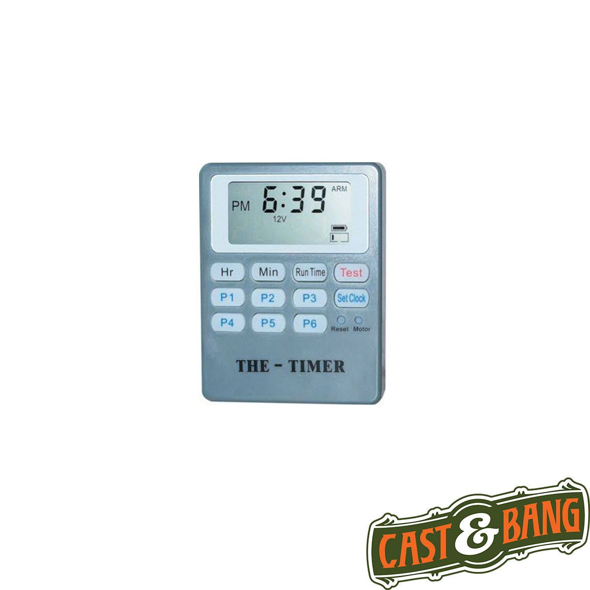 Game Feeders And Feed 52504: All Seasons Feeders The Timer Feeder Remote  U003e  BUY IT NOW ONLY: $59 On #eBay #feeders #seasons #feeder #remote