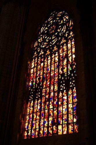 Milan, Duomo, à l'intérieur de la Cathédrale 39