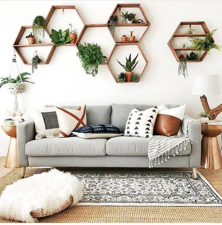 Arranging Throw Pillows On Sofa: This Pillow Arrangement Is To Die For! Cozy Living Room