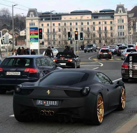 Mesmerizing Beauty Super Sport Cars Car Ferrari