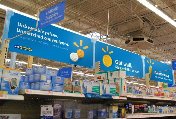 Walmart Pharmacy Phil MacLaren
