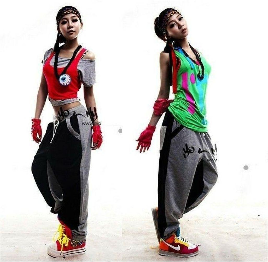 sports shoes 7a1ca e2eaa 49 Fabulous Hip Hop Styles Clothing Ideas For Women ...