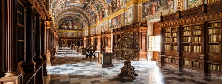 Real Sitio De San Lorenzo De El Escorial Patrimonio Nacional Patrimonio Nacional Escorial Escorial Madrid