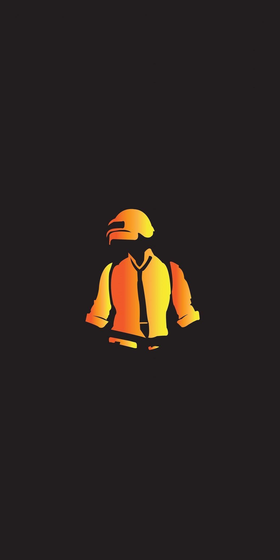 Minimal Pubg Yellow Helmet Guy Art 1080x2160 Wallpaper In 2021 Pubg Wallpaper Wallpaper Pubg Pubg Wallpapers