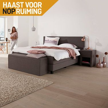 swiss sense home 130 plete 2 persoons boxspring inclusief
