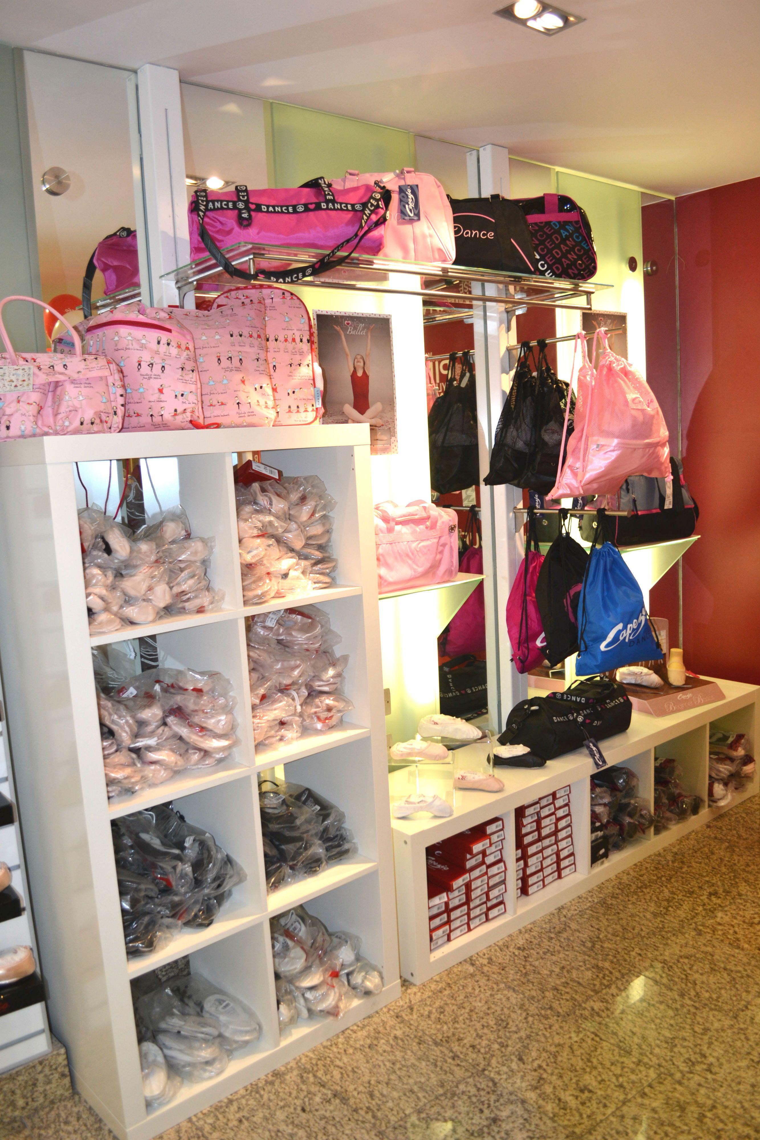 Capezio Children S Department Launch Dance Studio Decor Dance Studio Design Dance Shops