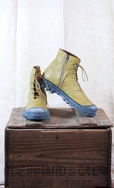 Boots these designed Leather Italian Lofina in They LOOOVE are U6qPIUnw