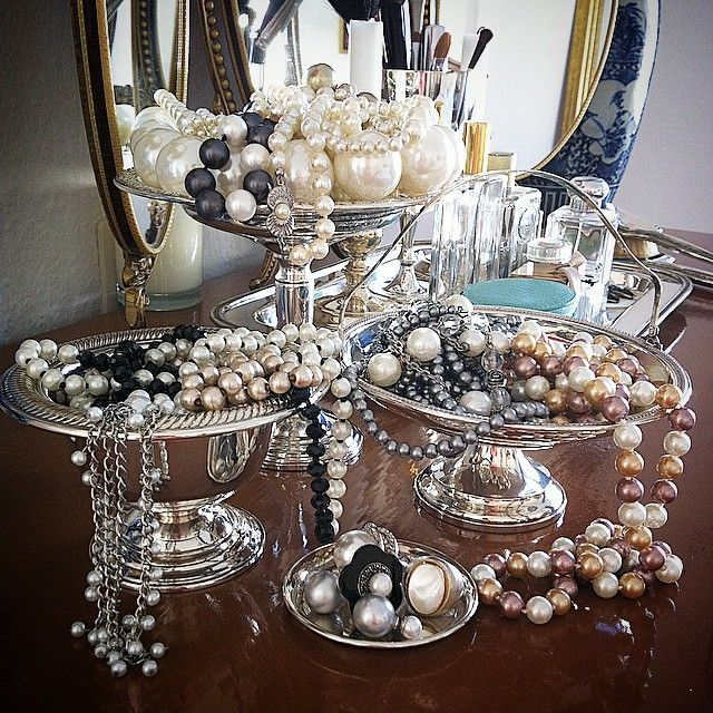 Is There A Problem With Having A Pearl Problem?