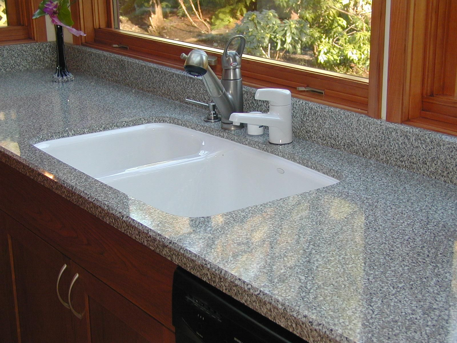 The Undermount Kitchen Sinks White Undermount Kitchen Sink