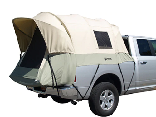 Canvas Truck Tent 6 ft. Full Size Estimated restock date