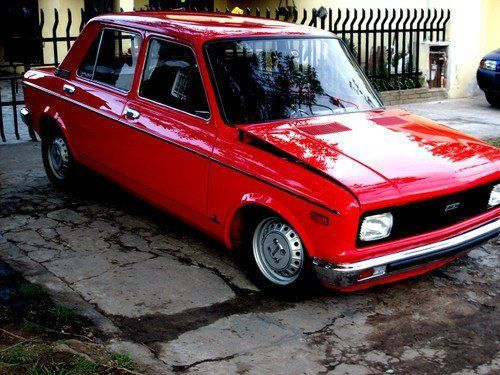 Pin De Johan Duinkerken En Fiat 128 Abarth Rally Fiat 128 Fiat