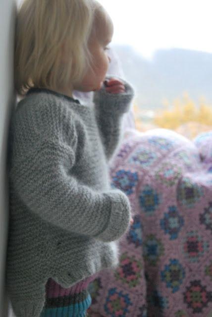 b579fef0 Sy min kjole: Skappel-genser