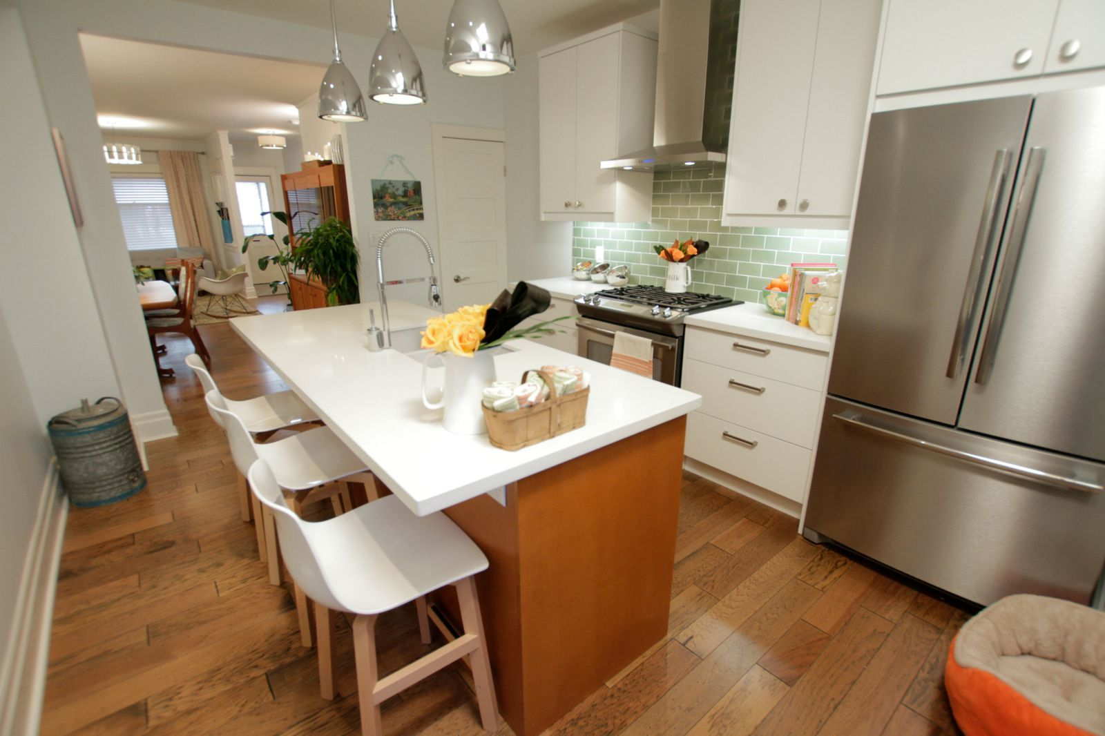 The Property Brothers Reveal Their Best Designs Of All ...