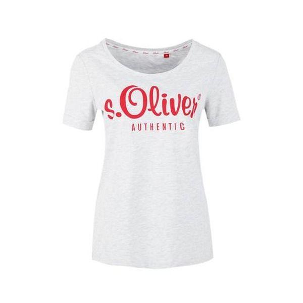 s.Oliver RED LABEL T-Shirt online kaufen | OTTO