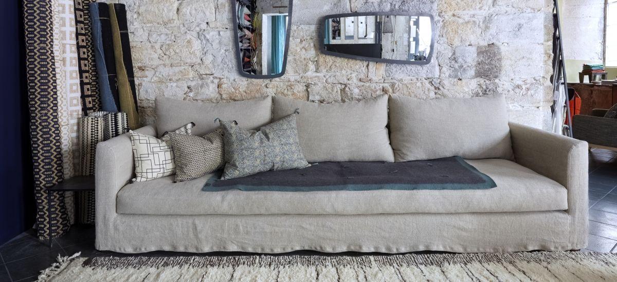 caravane id es pour la maison pinterest canap s. Black Bedroom Furniture Sets. Home Design Ideas