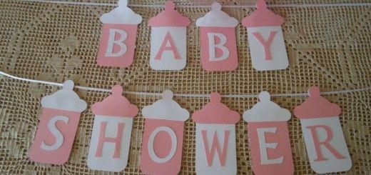 Letreros para decoracion baby shower ni o buscar con - Decoracion para baby shower nino ...