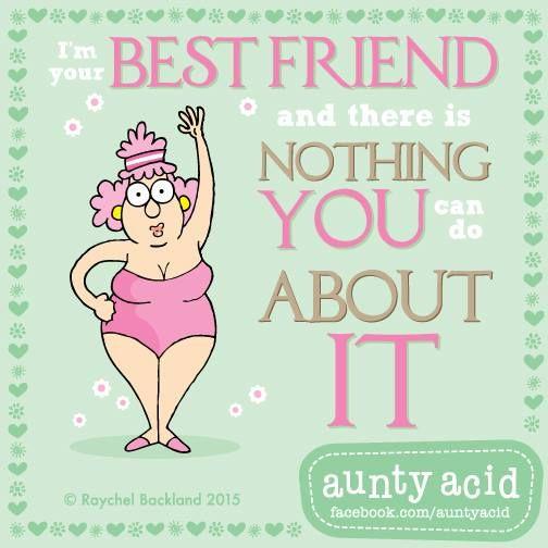 Sorry, not sorry ;) #AuntyAcidsLoveShack