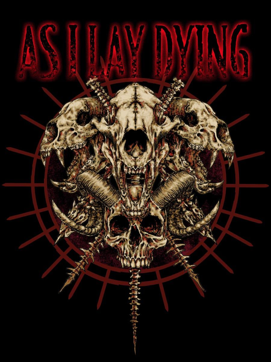 as i lay dying religion