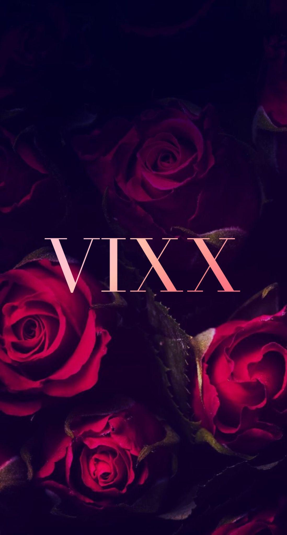 VIXX WALLPAPER Vixx Wallpaper Vixxwallpaper Starlight Kpop Cr For The Original