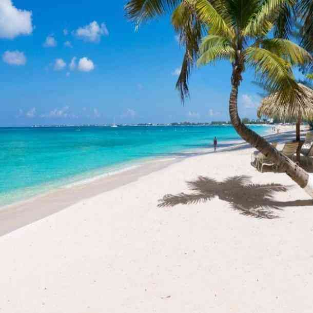 What to Do in the Caribbean When You Hate the Beach