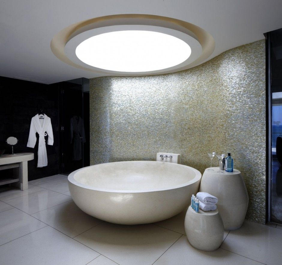 W bali villas and e wow suite interiors by ab concept