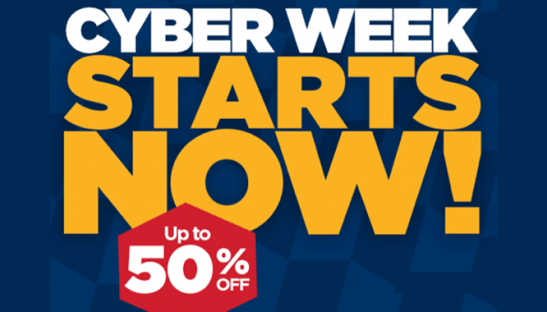 Walmart Cyber Monday 2014 Sale Launched
