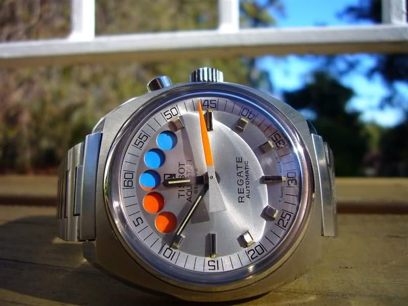 New and Used Aquastar Watches For Sale - WatchPatrol
