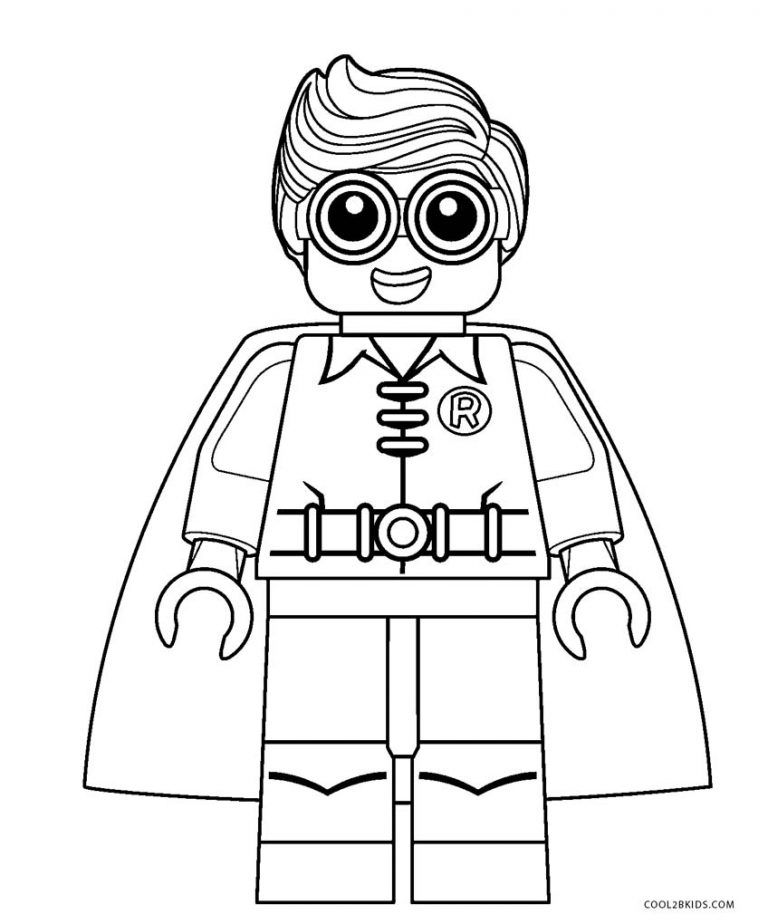 Free Printable Lego Coloring Pages For Kids Cool2bkids Lego Coloring Pages Lego Coloring Lego Movie Coloring Pages